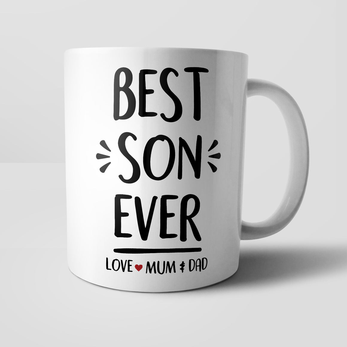 Best 'Person' Ever Personalised Mug
