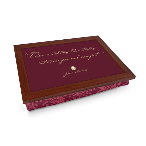 *Limited Edition* Jane Austen Lap Tray