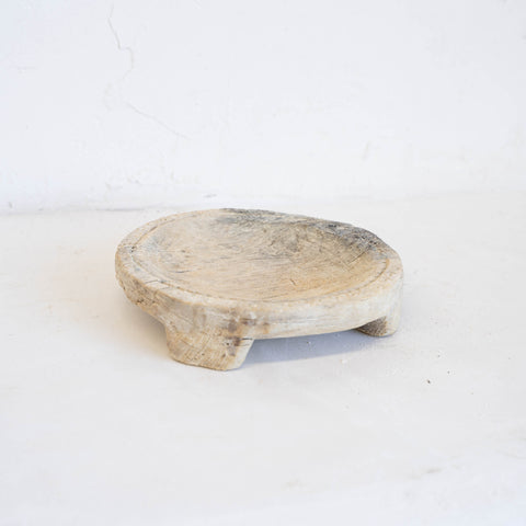 Old Indian Parat Dish 212