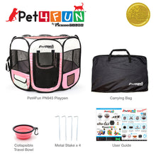 "29"" & 36"" Portable Playpen (Upgrade Version)"