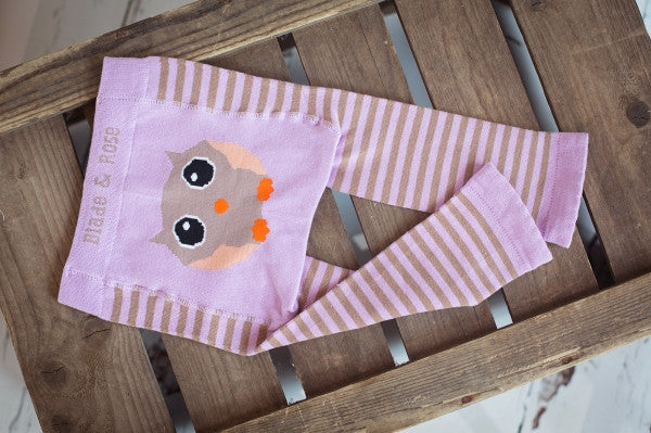 Blade & Rose Legging - Owl