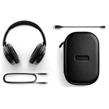 Bose Quiet Comfort 35 Wireless Headphones - Black