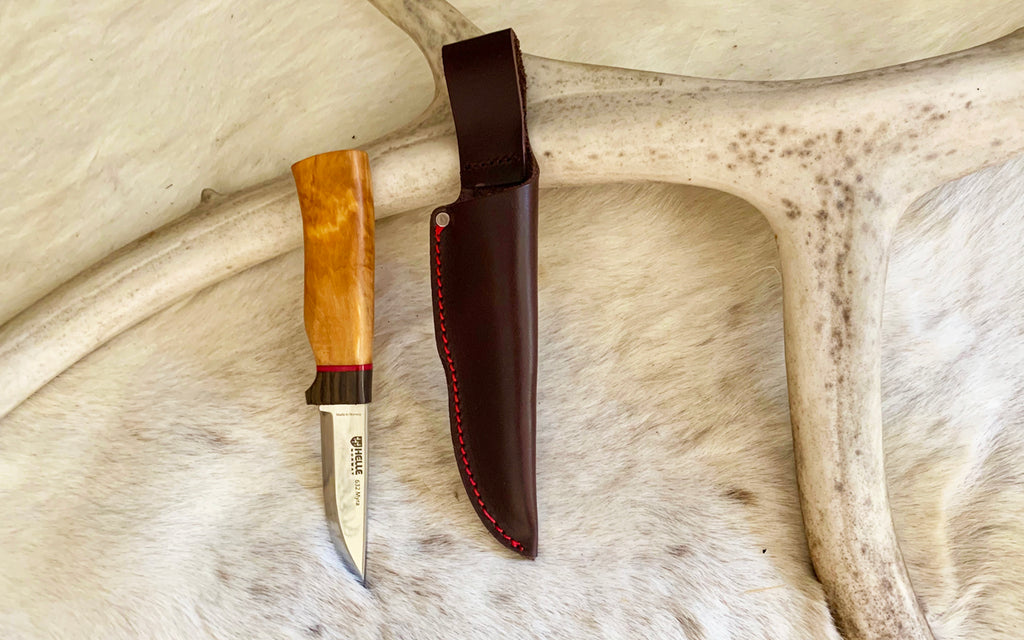 HELLE 632 MYRA LIMITED EDITION