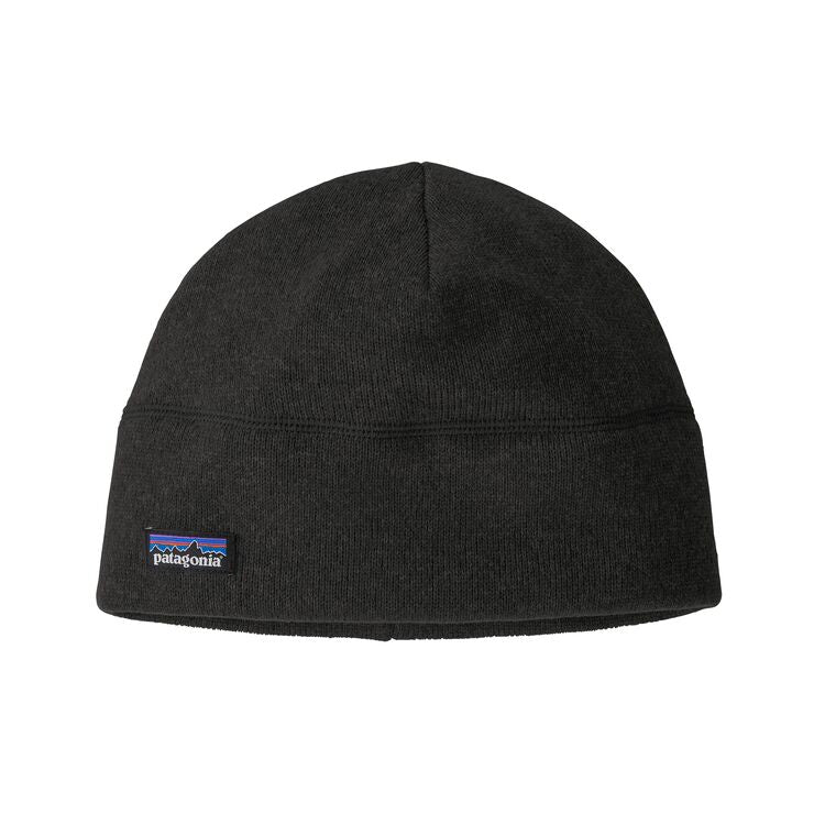 PATAGONIA BETTER SWEATER BEANIE - SORT