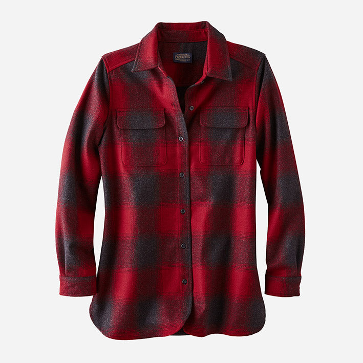 PENDLETON WOMEN'S BOARD SHIRT – DAME