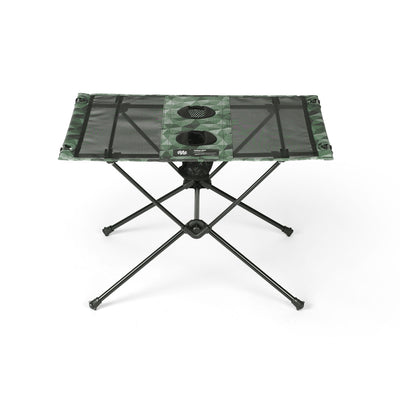 HELINOX X HEIMPLANET TABLE ONE TURBORD