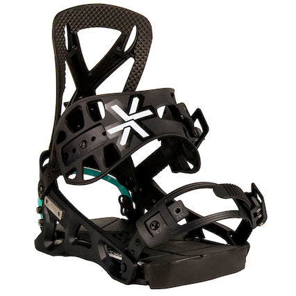 KARAKORAM – PRIME CONNECT WOMENS  SPLITBOARDBINDING