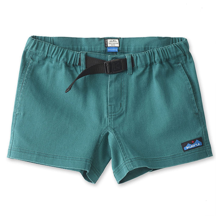 KAVU PATCHO SHORTS – DAME