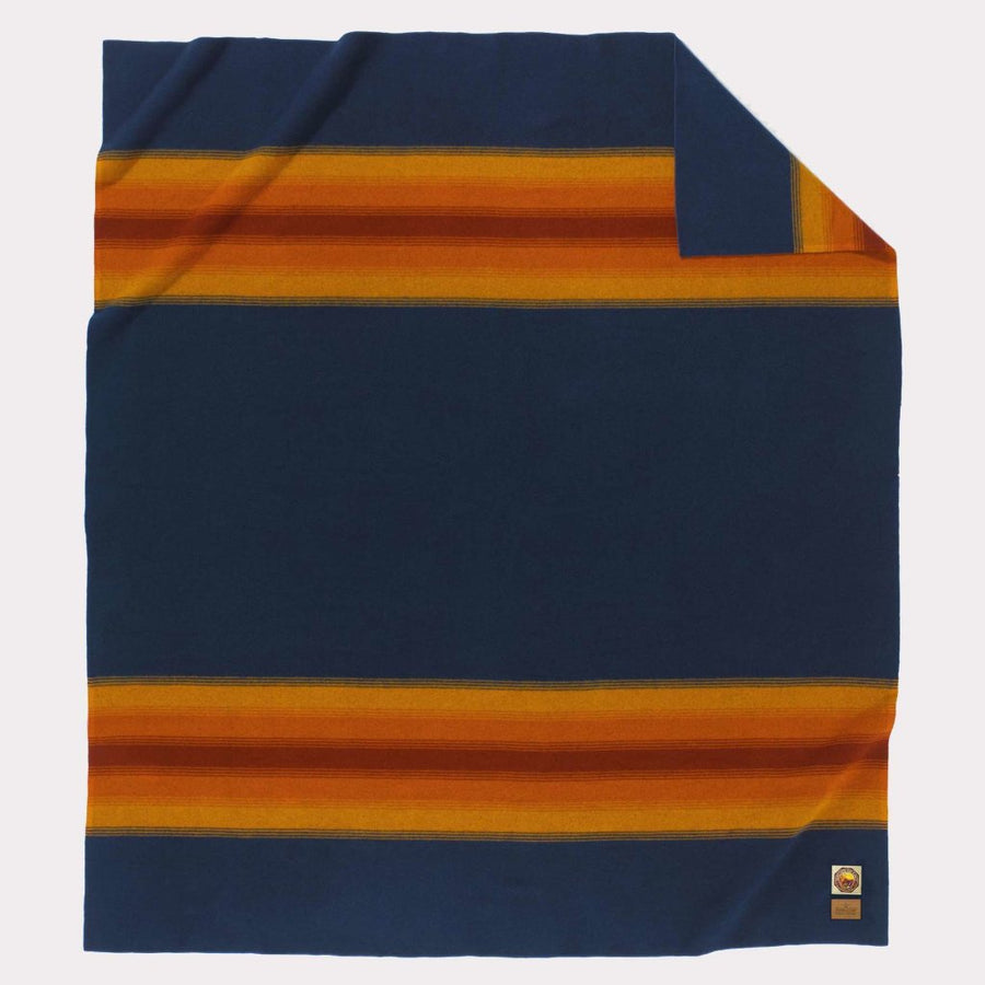 6fe9908a GRAND CANYON NATIONAL PARK BLANKET - tepper - Revir