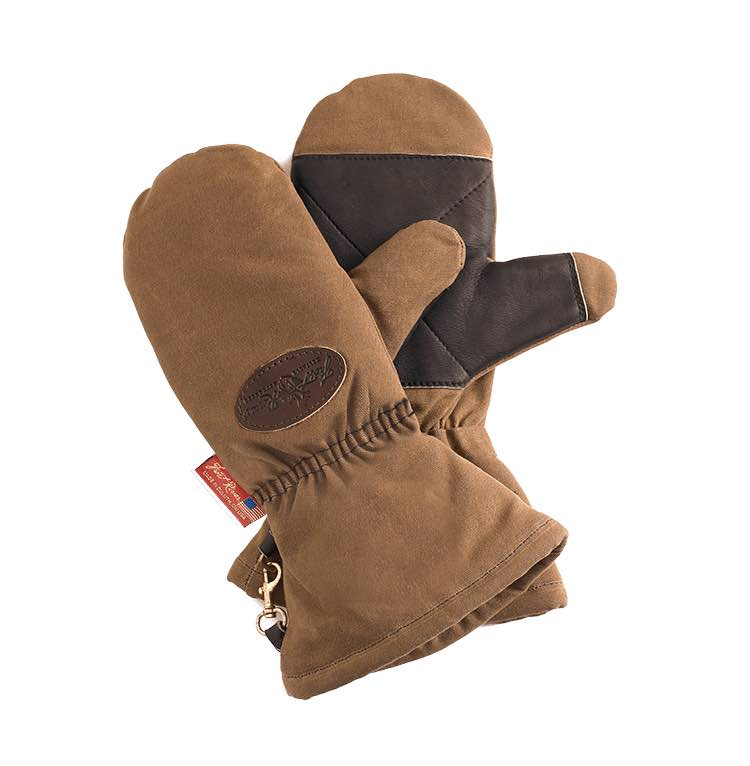 GREAT NORTHERN MITTENS - hansker/votter - Revir