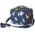 KAVU LUNCH BOX BAG - NAVY