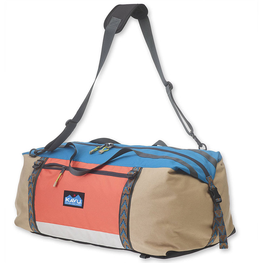 KAVU BIG FELLER DUFFELBAG 70 L