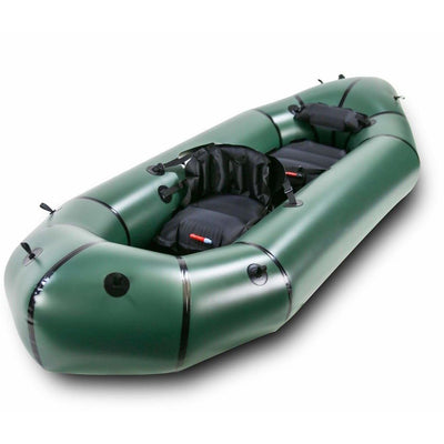 ADVENTURE X2 - PACKRAFT - Revir