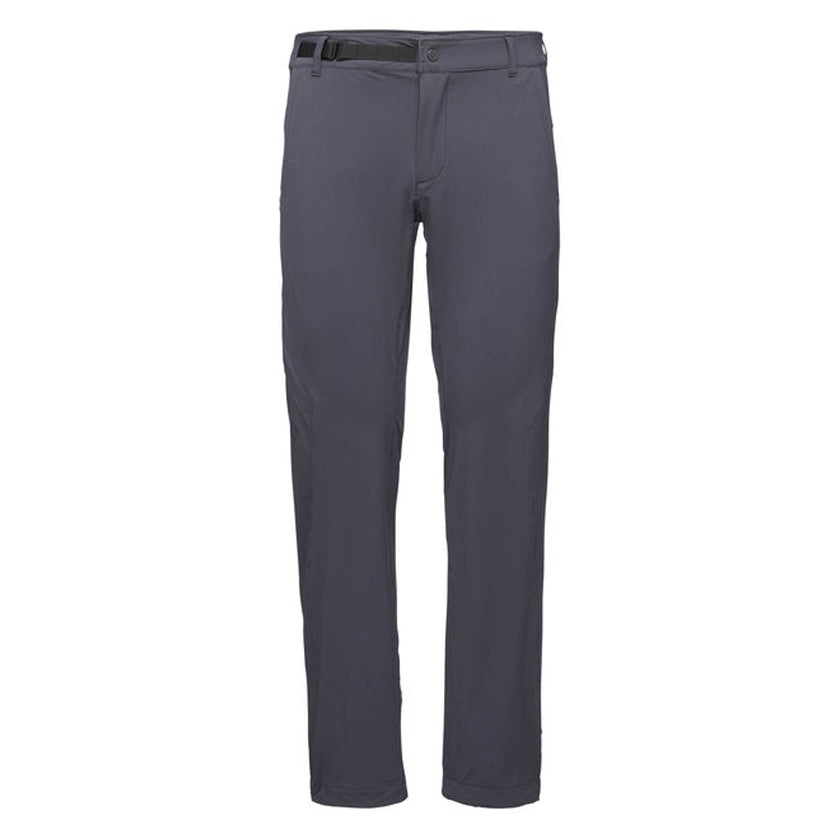 ALPINE LIGHT PANTS - ULTRALETT TURBUKSE FOR MENN