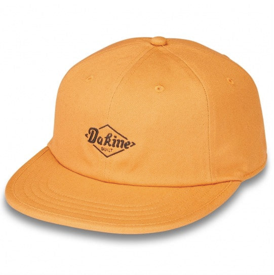 DAKINE BUILT BALLCAP GOLDEN GLOW