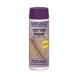 COTTON PROOF IMPREGNERING - Impregnering - Revir