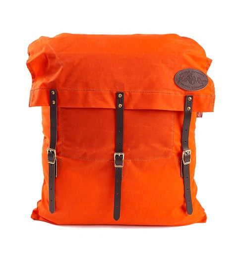 UTILITY PACK MEDIUM- ORANGE 45L