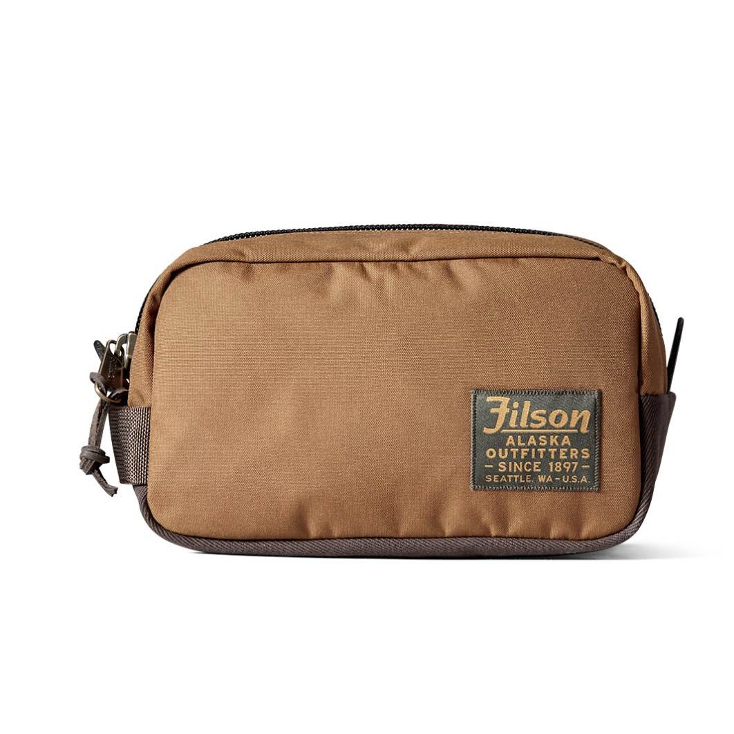 FILSON TRAVEL PACK REISEVESKE