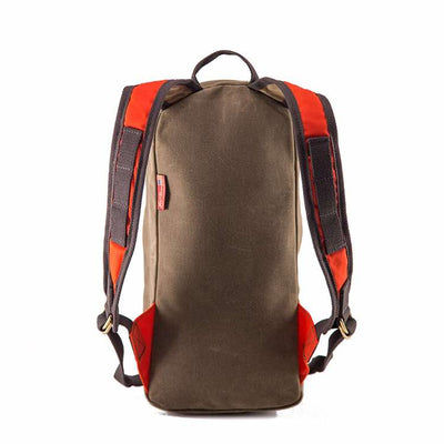 HIGH FALLS SHORT- 10L DAY PACK ORANGE