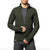 WOOLPOWER FULL ZIP 400 ULLJAKKE – UNISEX – PINE GREEN