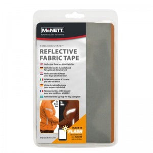 MCNETT TENACIOUS REFLECTIVE REPAIR TAPE