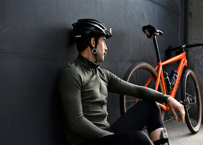 SEARCH AND STATE - LONG SLEEVE MERINO JERSEY