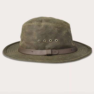 FILSON TIN PACKER HAT – TURHATT