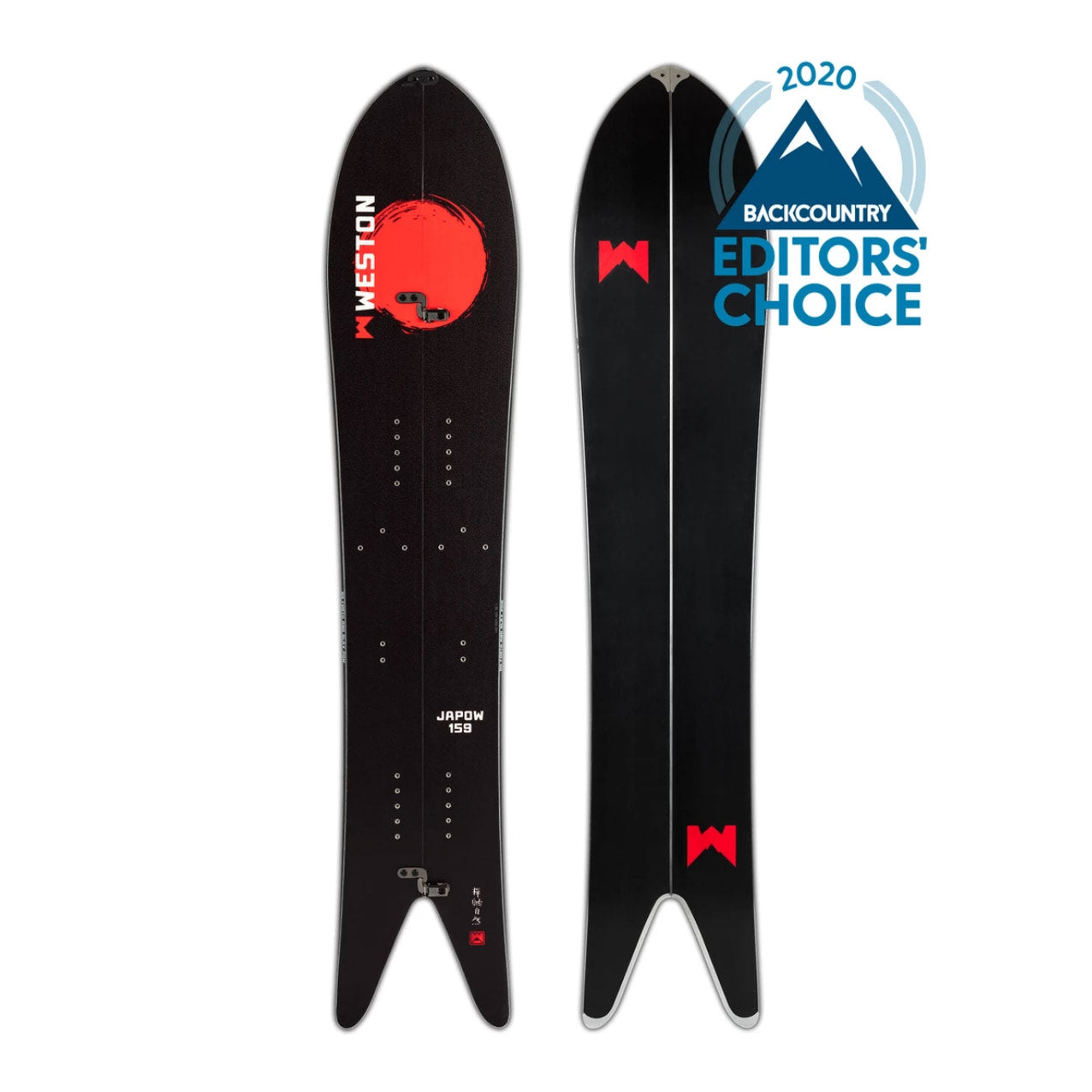 WESTON 19/20 JAPOW SPLITBOARD