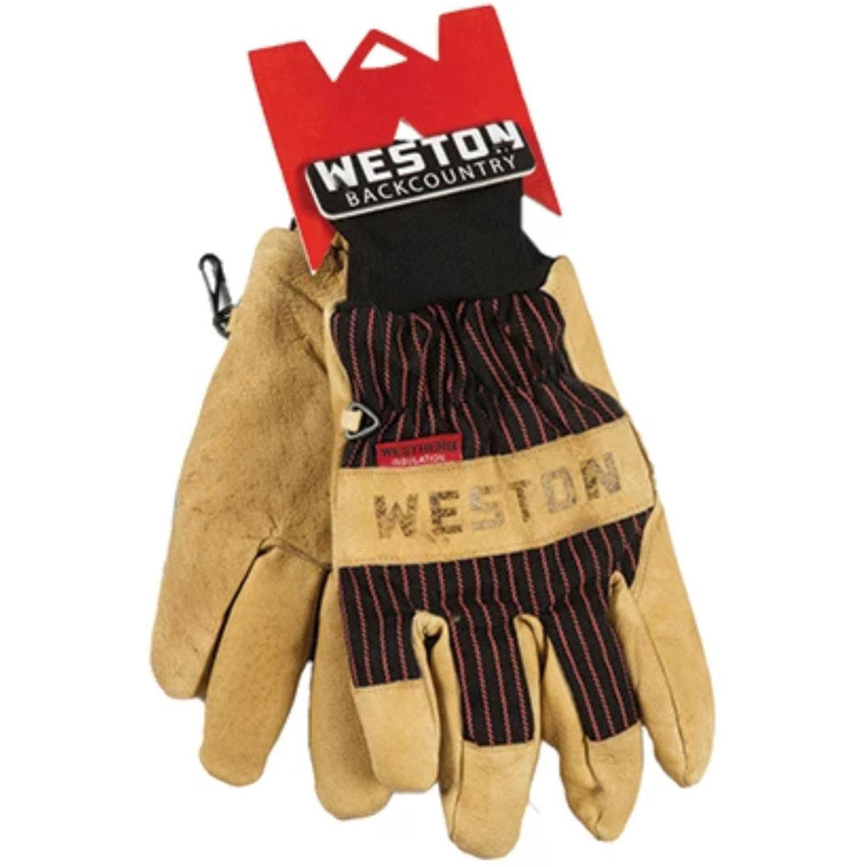 WESTON HERO HANDS CLASSIC GLOVE