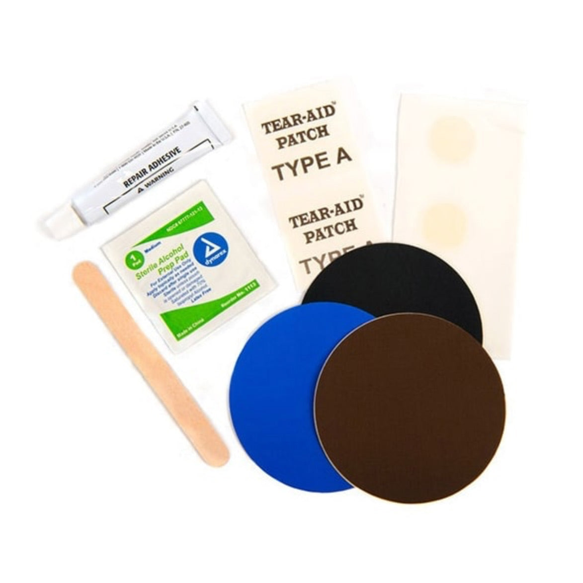 THERM-A-REST PERMANENT HOME REPEAR KIT