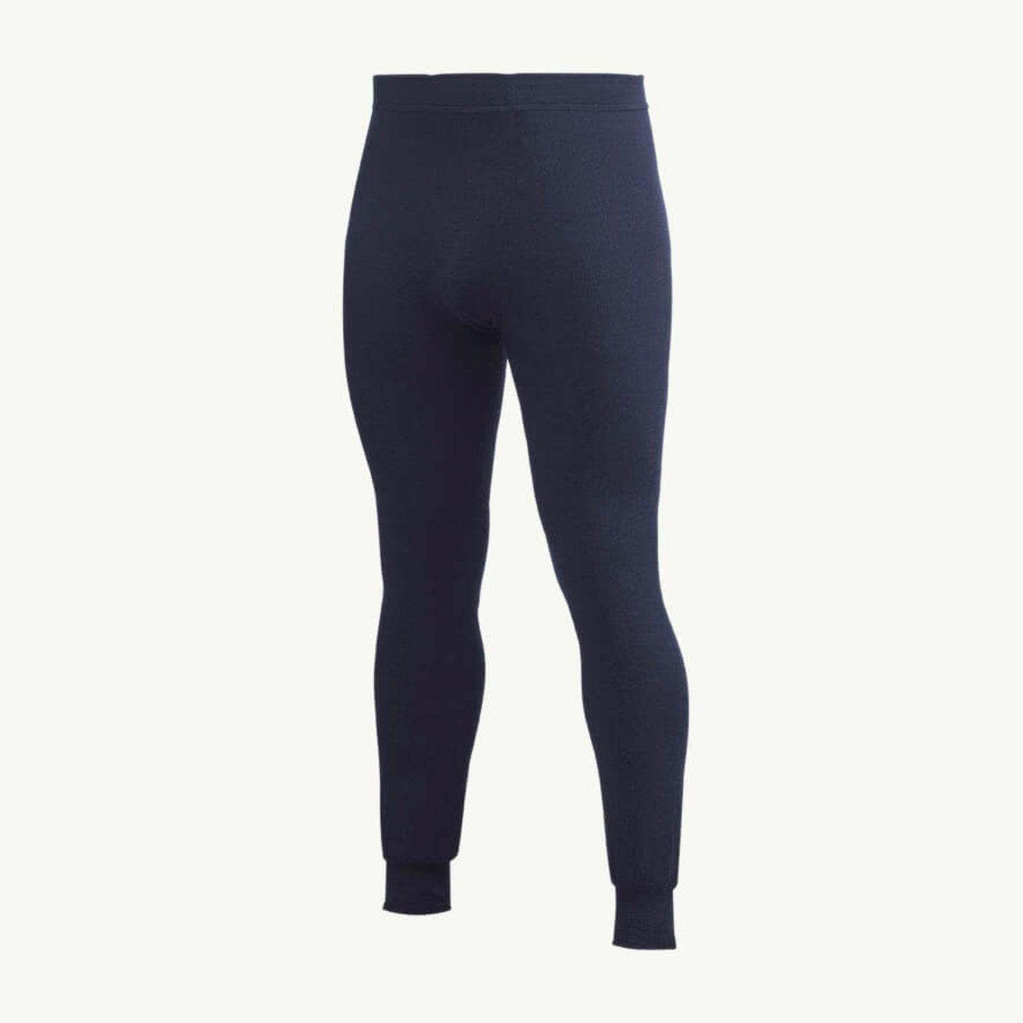 WOOLPOWER LONG JOHNS 200 – UNISEX – DARK NAVY