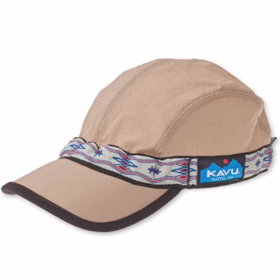 KAVU - SYNTETIC STRAP CAP