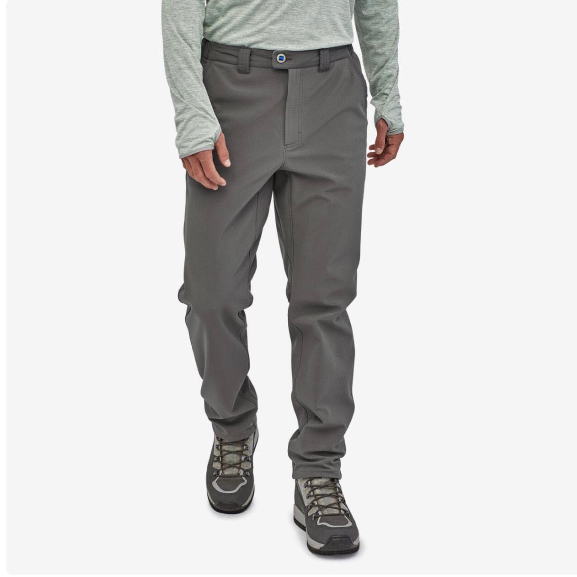 PATAGONIA SHELLED INSULATOR PANTS - HERRE
