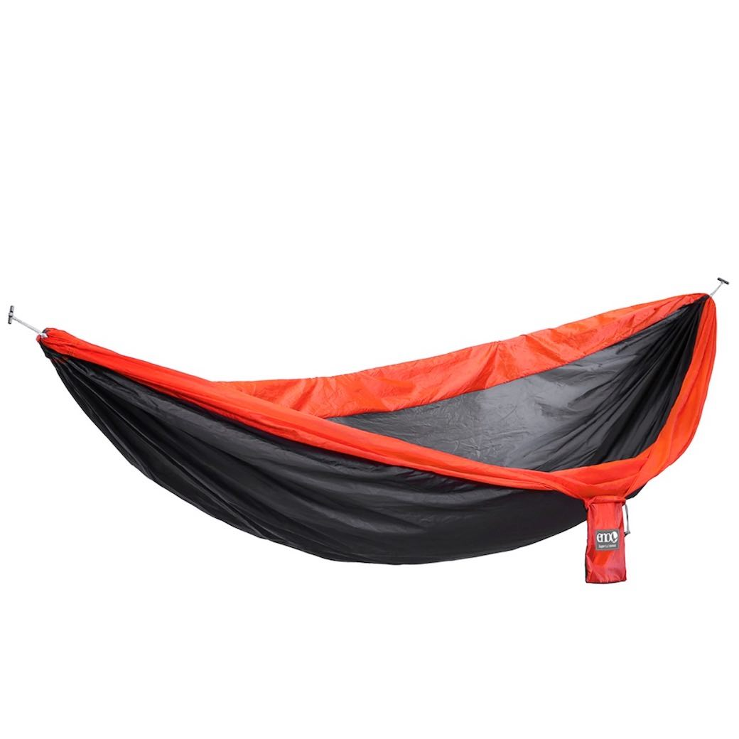 ENO SUPERSUB CHARCOAL/ORANGE HENGEKØYE