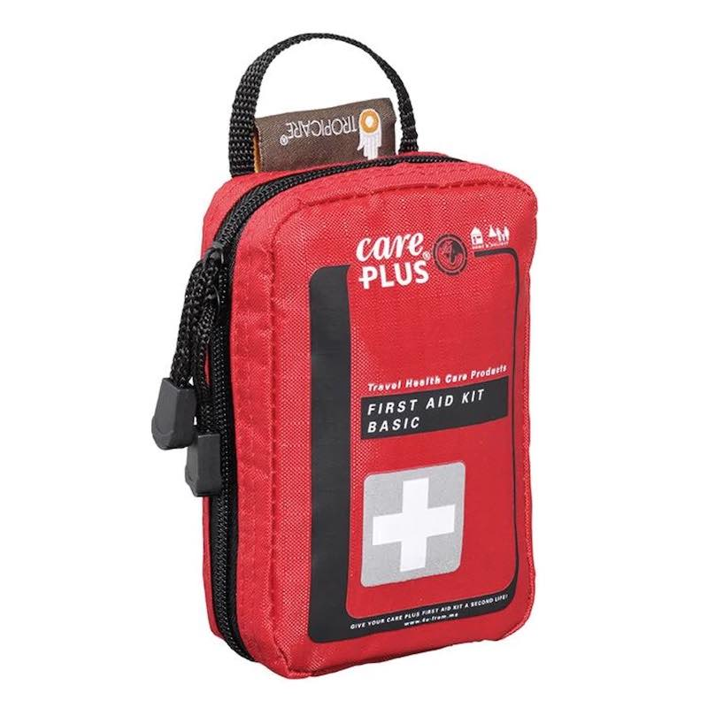 CARE PLUS - FIRST AID KIT BASIC