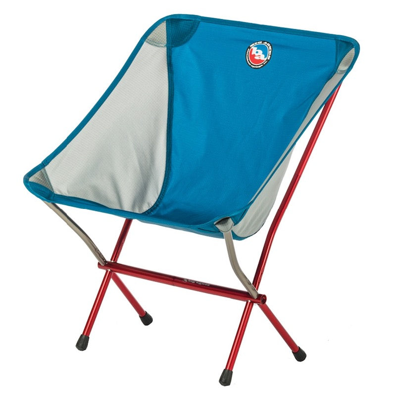 BIG AGNES - MICA BASIN CAMP CHAIR