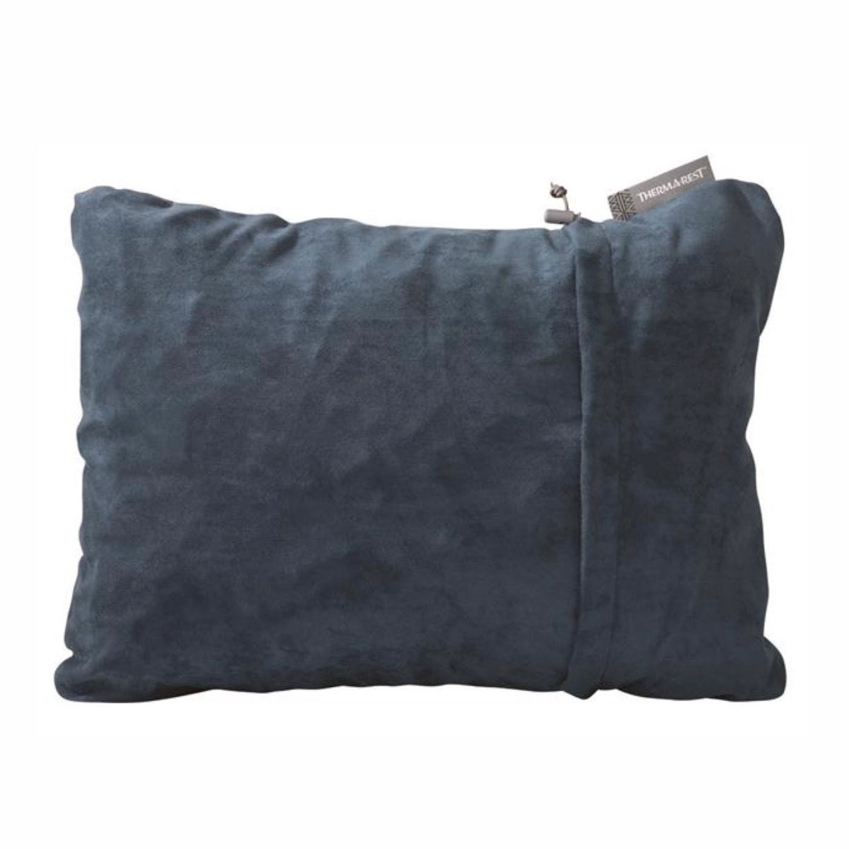 THERM-A-REST COMPRESSIBLE PILLOW - TURPUTE - DENIM (LARGE)