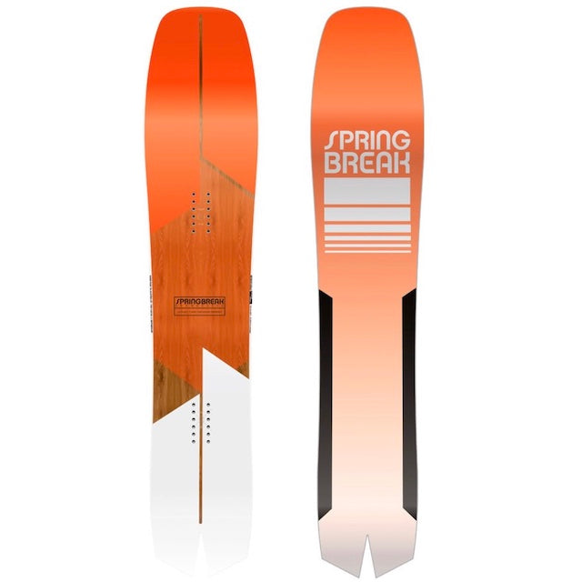CAPITA - SPRING BREAK ULTRALIGHT POWDER GLIDER 158 - 19/20