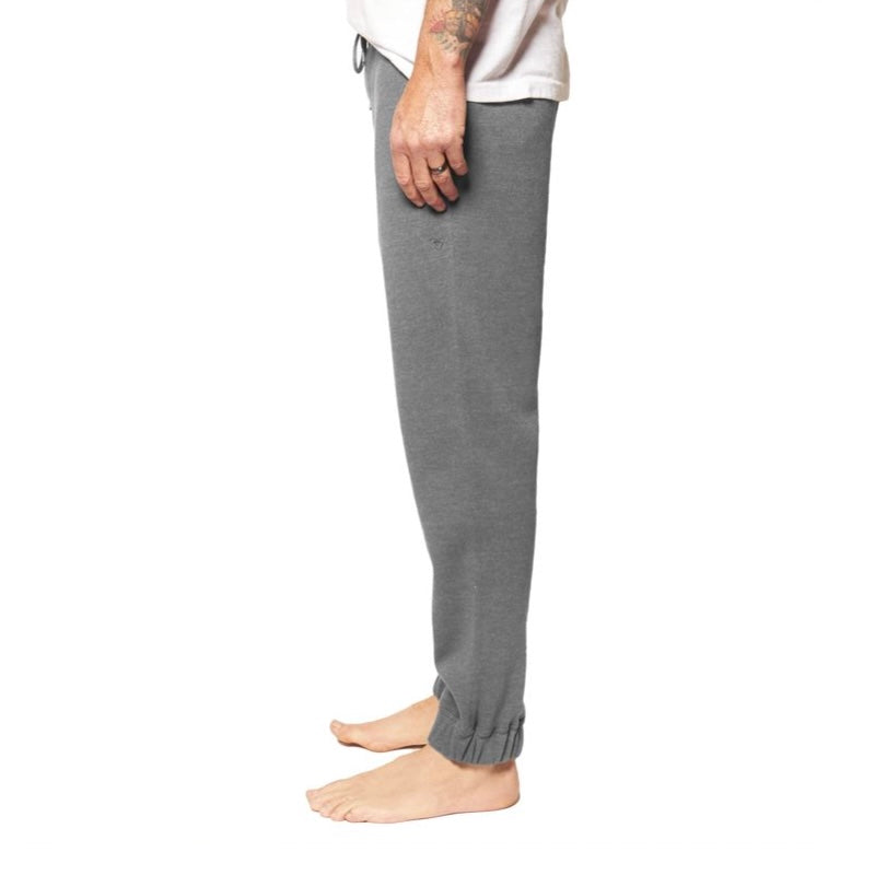 VISSLA – ROAMER ECO SOFA SURFER PANT – GREY HEATHER