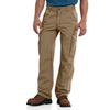 FORCE TAPPEN CARGO PANTS - Bukser - Revir
