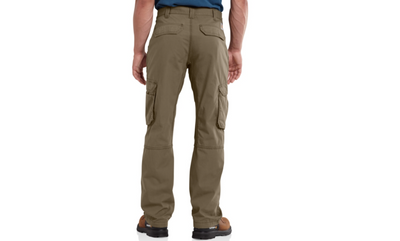 FORCE TAPPEN CARGO PANTS