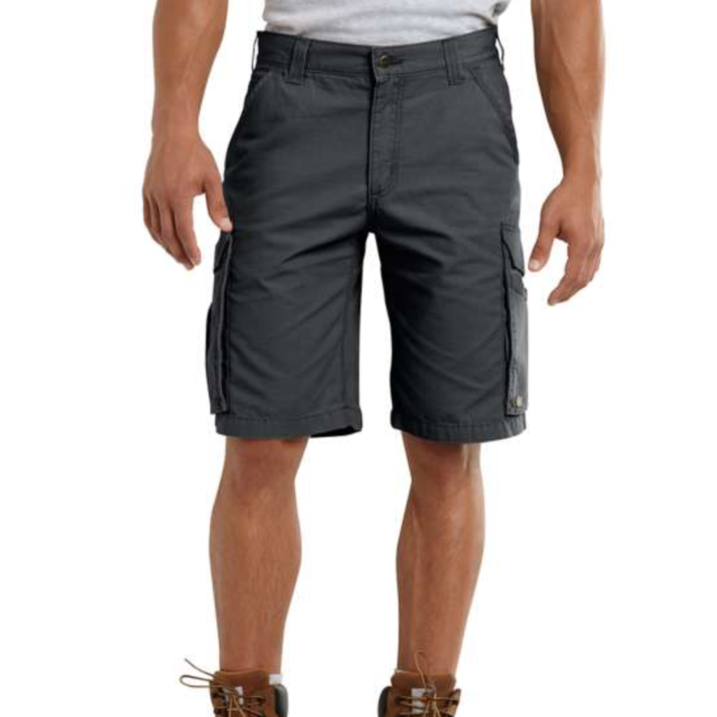 TAPPEN CARGO SHORTS