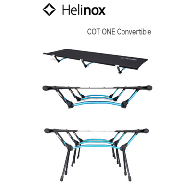 COT ONE CONVERTIBLE - Feltseng - Revir