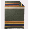BADLANDS NATIONAL PARK QUEEN BLANKET - tepper - Revir