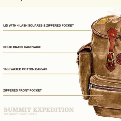SUMMIT EXPEDITION 32L