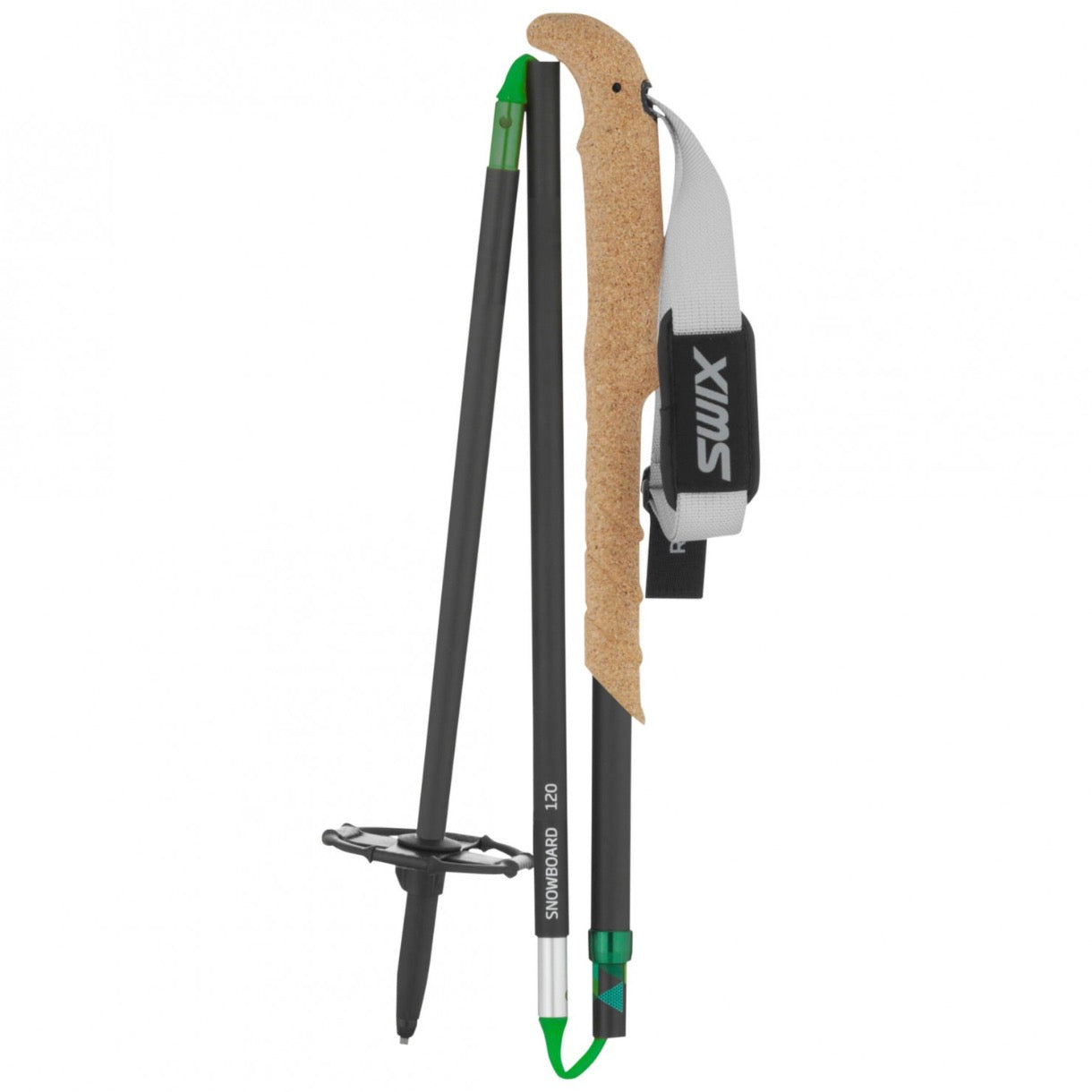 SONIC SUMMIT CARBON FOLDABLE - SPLITBOARDSTAV