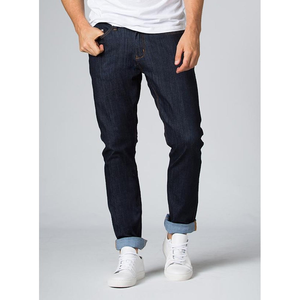 DUER RELAXED PERFORMANCE JEANS - HERRE