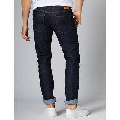 DUER RELAXED PERFORMANCE DENIM JEANS