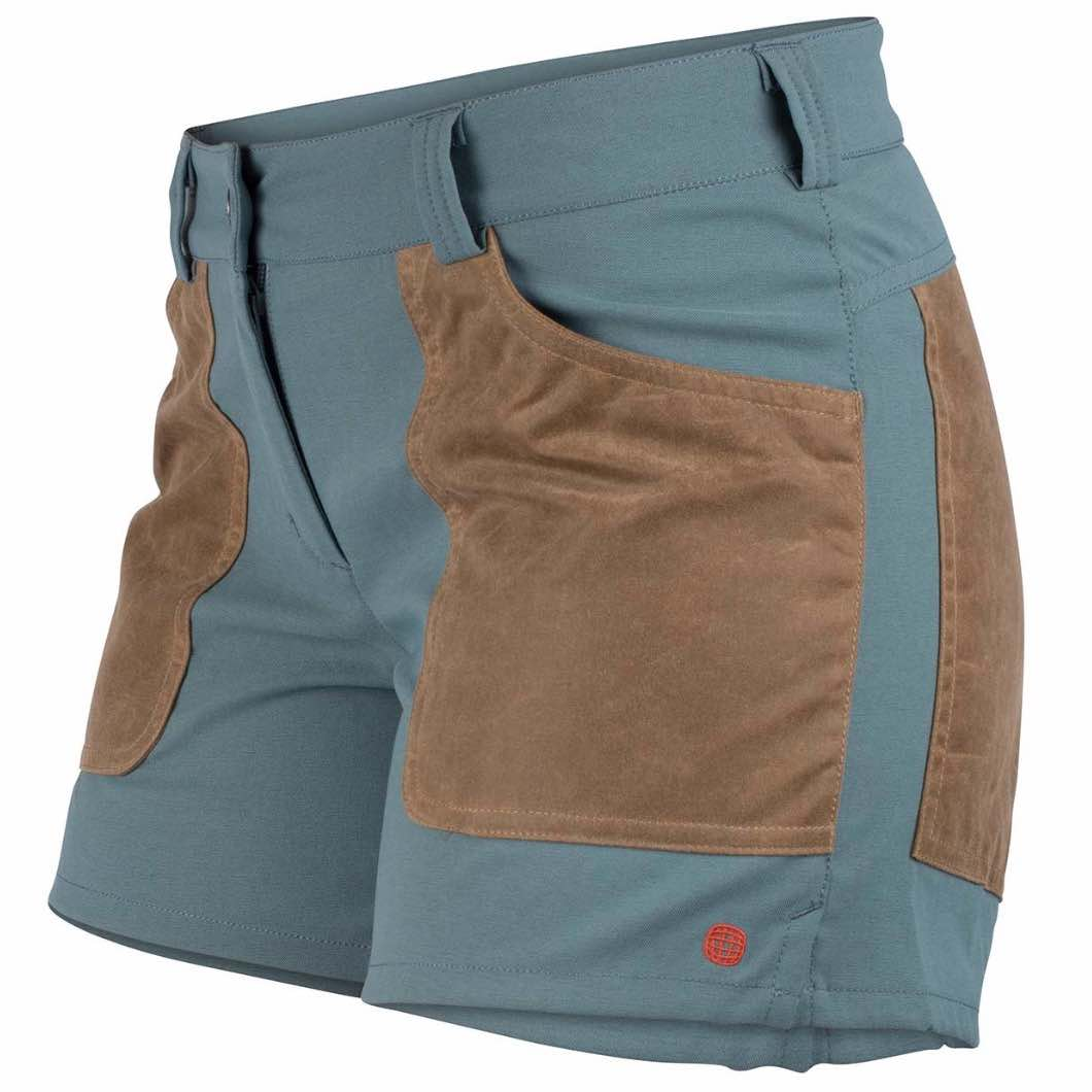 AMUNDSEN - 5INCHER FIELD SHORTS - DAME