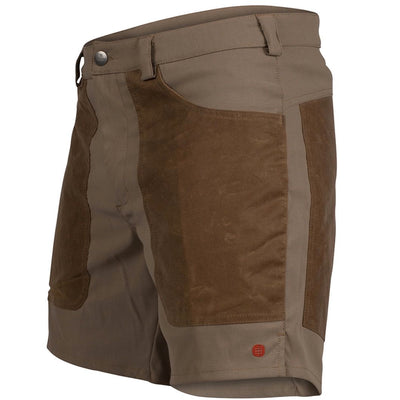 AMUNDSEN - 7INCHER FIELD SHORTS - HERRE